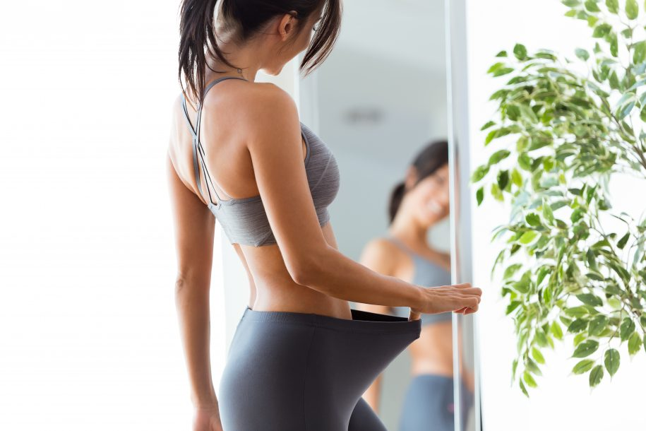 Tratamiento perdida peso